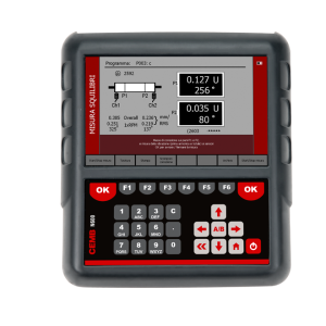 Equilibratore portatile N600   CEMB Store